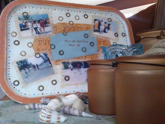 Souvenir-vintage-photo-serving-tray