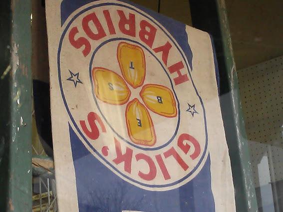 antique-signage-flour-sack-hazel-kentucky