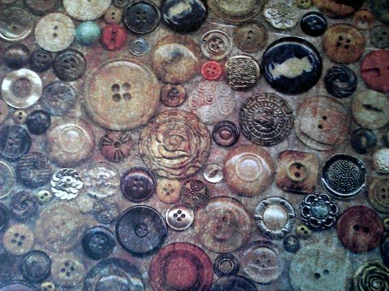buttons-scrapbook-paper