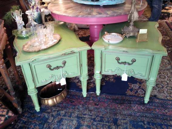 painted-end-tables-hazel-kentucky-antiques