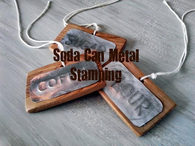 Soda-Can-Metal-Stamping