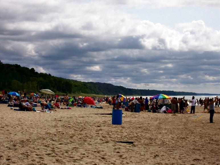 beachview-Warren Dunes - StowndTellU