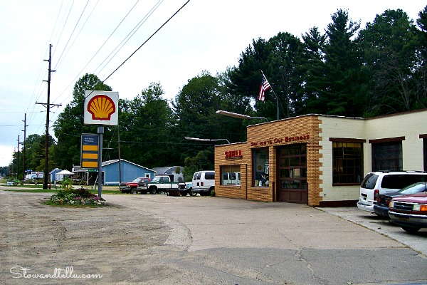 Old Shell Rte 12