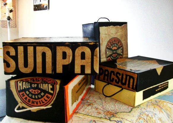 Shopping Bag Shoe Box Storage-StowandTellU