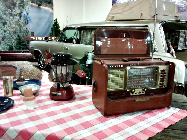 Route 66 - Pontiac museum-the-parisienne-