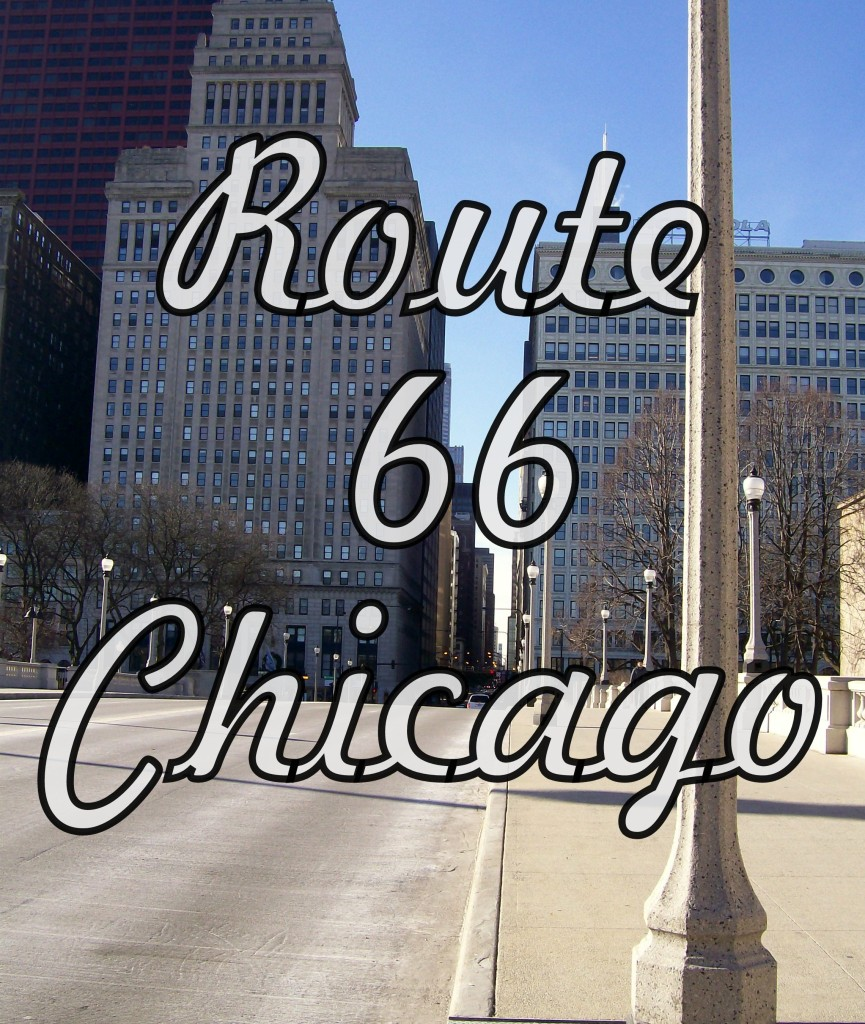 Where is the start of Route 66-StowandTellU.com
