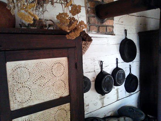 1800-era-pie safe and pots2