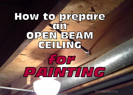 how-to-prep-an-open-ceiling-for-paint