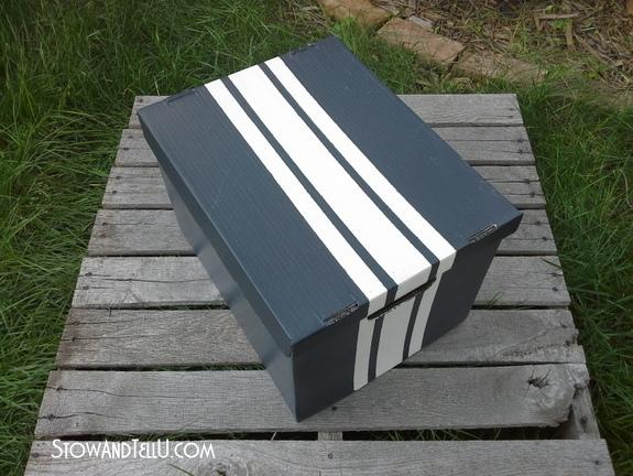 grain-sac-striped-storage-box