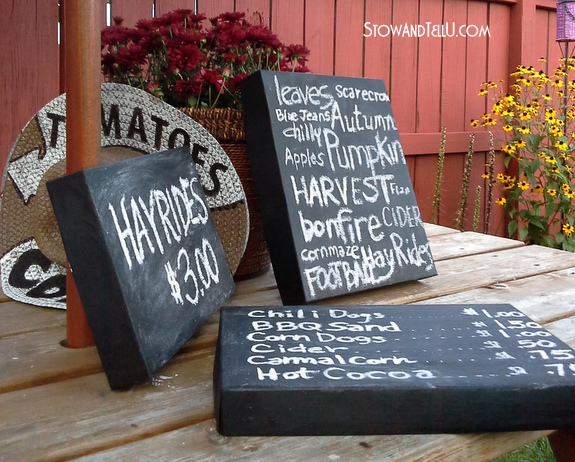 fall-decor-painted-shoe-box-lids