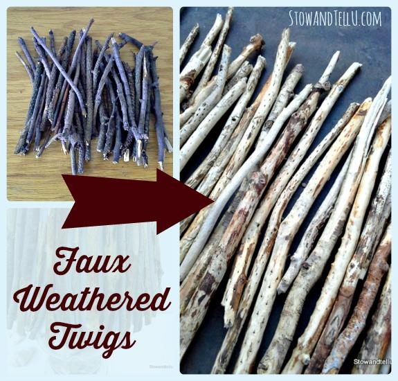 faux-weathered-twigs -stowandtellu.com-#twigs-#driftwood-#coastal