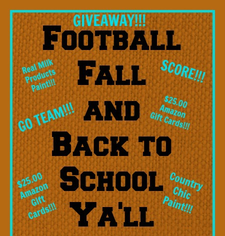 #pin_fall_yall, #giveaway, #amazon, #giftcard, #paint