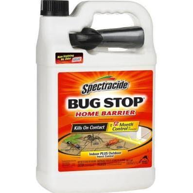 Bug Stop
