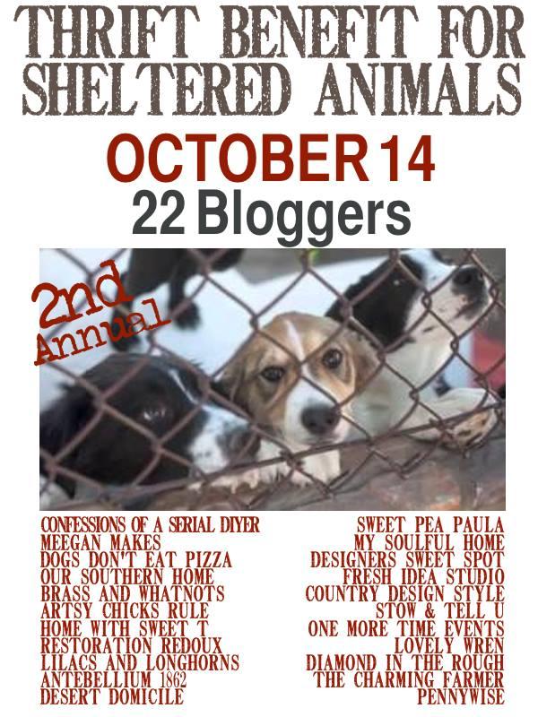 Thrift-Benefit-Sheltered-Animals