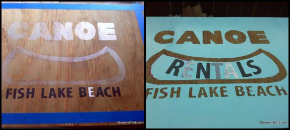 canoe-rental-template